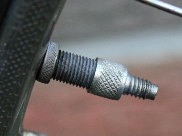 Fahrradventil