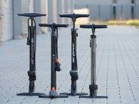Fahrradpumpen Test