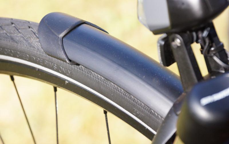 Fahrrad Schutzblech Test