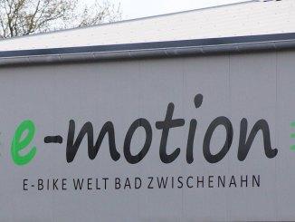E Motion E Bike Bad Zwischenahn