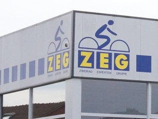 ZEG Fachgeschäft - Logo