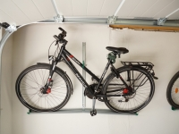 fahrradgarage das fahrrad sch tzen so geht es. Black Bedroom Furniture Sets. Home Design Ideas