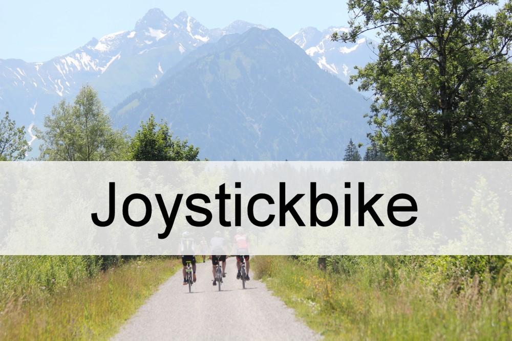 Joystickbike