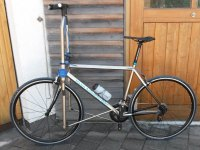 Hand Assisted Bike