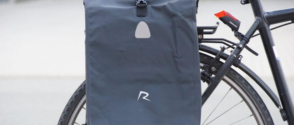Rohtar Fahrradtaschen Test
