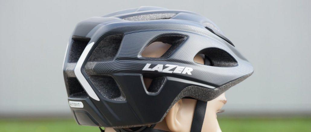 Lazer Beam Helm Test